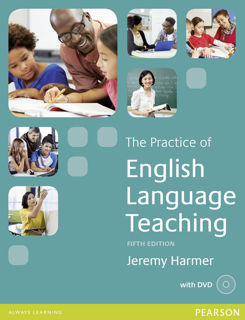 The Practice of English Language Teaching 5th Edition Book with DVD Pack