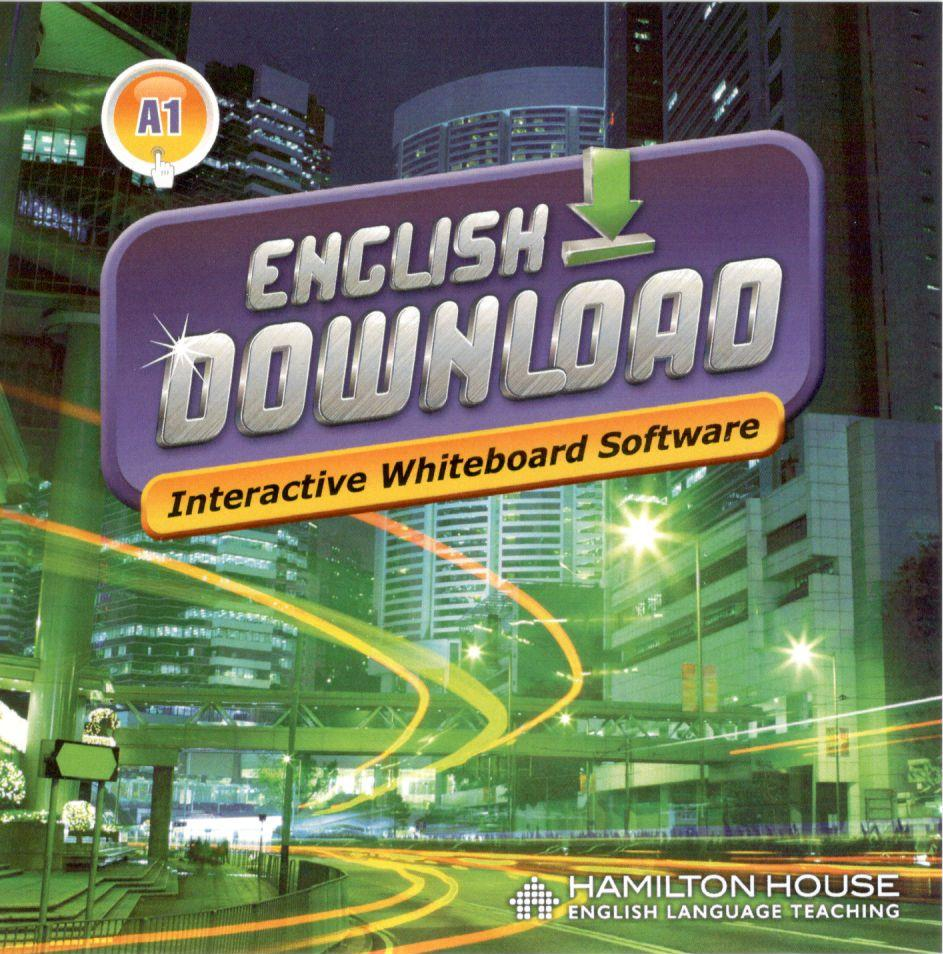 English Download [A1]:  IWB software