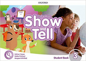 Show and Tell Second edition 3  Student's Book with App