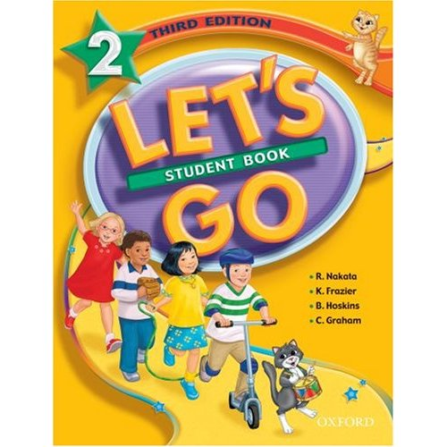 Let's Go Third Edition 2 Student Book
