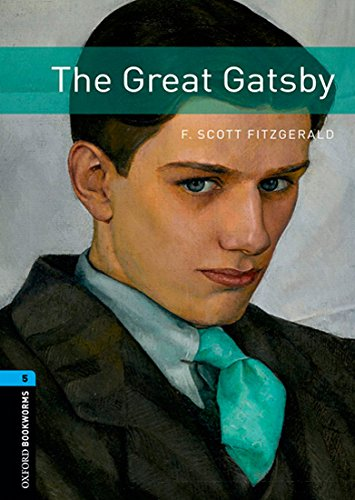 OBL 5: The Great Gatsby with Audio Download