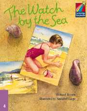 Cambridge Storybooks Level 4 The Watch by the Sea