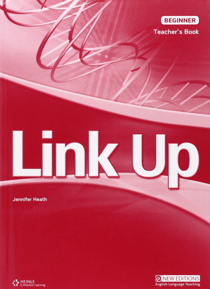 Link Up Beginner Teacher's Book