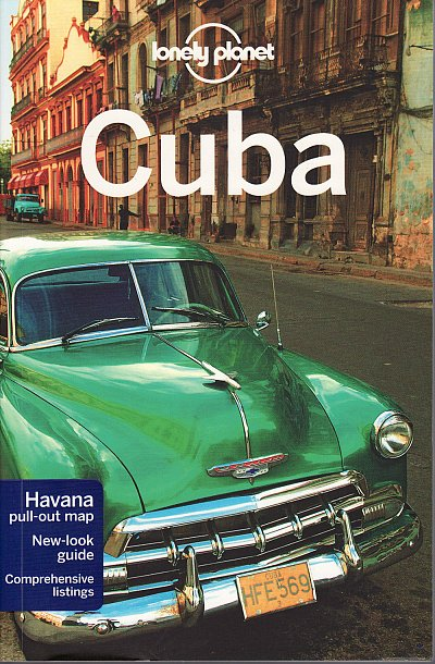 Cuba Country travel guide (6th Edition)