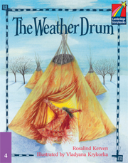Cambridge Storybooks Level 4 The Weather Drum