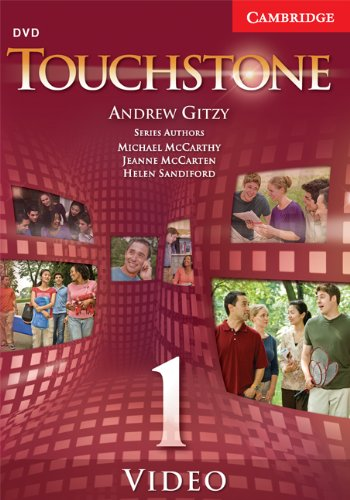 Touchstone Level 1 DVD