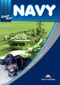 Career Paths: Navy Student's Book with digibooks