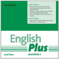 English Plus 3 Test Bank MultiROM