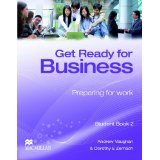 Get Ready For Business 2 Student's Book