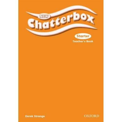 New Chatterbox Starter Teacher's Book