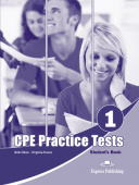 CPE Practice Tests (Revised) 1 Student's Book (with DigiBooks app)
