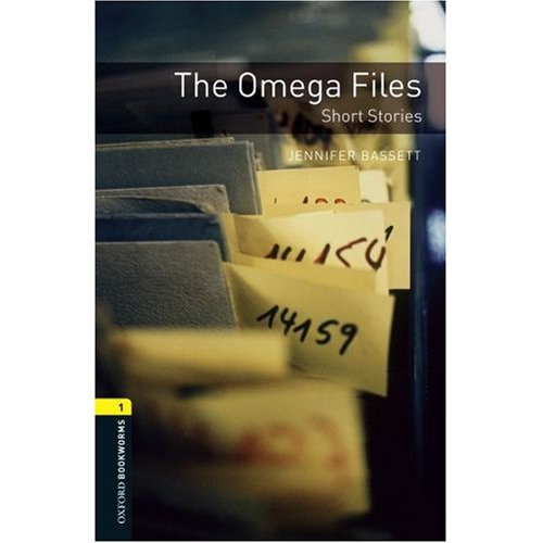 The Omega Files - Short Stories