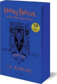 Harry Potter and the Philosopher's Stone (Ravenclaw Edition) - Paperback