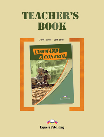 Career Paths: Command & Control Teacher's Book