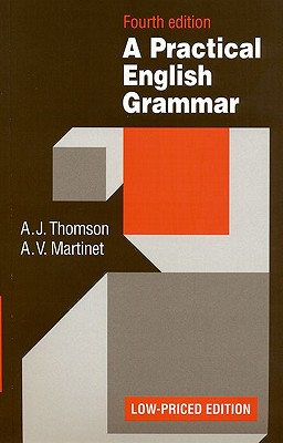 Practical English Grammar (Fourth Edition)