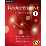 Touchstone Second Edition 1 Student's Book