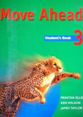 Move Ahead 3 Students Book