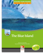Helbling Young Readers Level B: The Blue Island (Big Book)