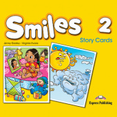 Smiles 2 Story Cards