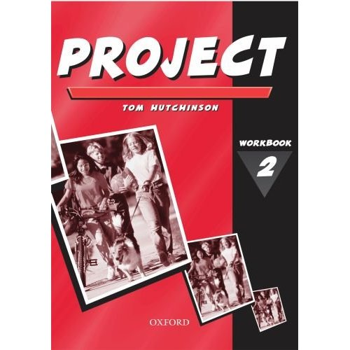 Project 2 Second Edition Workbook