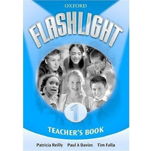 Flashlight 1 Teacher's Book