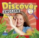Discover English Global 2 Class Audio CD (4) (Лицензия)