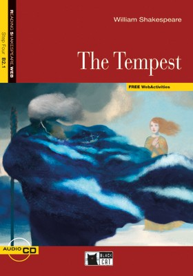 Reading & Training Step 4: The Tempest + CD