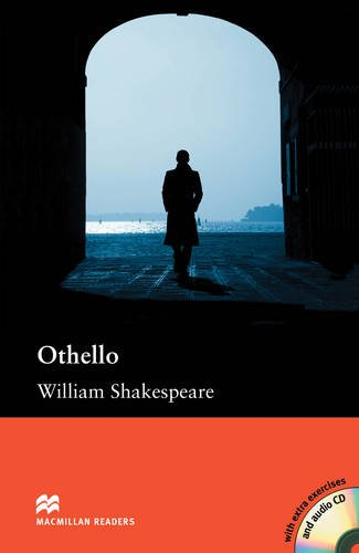 Othello (with CD)