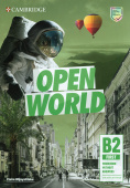 Open World First Workbook without Answers with Audio Download