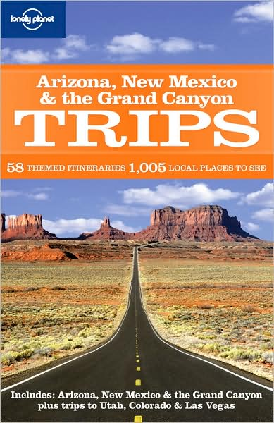 Arizona New Mexico & the Grand Canyon Trips travel guide