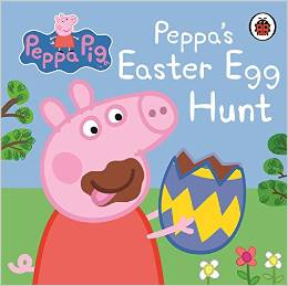 Ladybird: Peppa Pig. Easter Egg Hunt