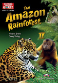 The Amazon Rainforest II (with crossplatform application)