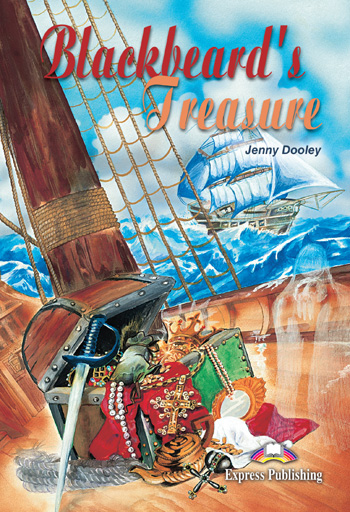 Graded Readers Level 1  Blackbeard's Treasure
