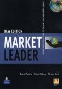 New Market Leader Upper-Intermediate Coursebook with Multi-Rom and Audio CD
