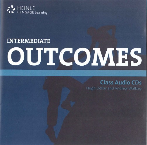 Outcomes Intermediate: Class CD