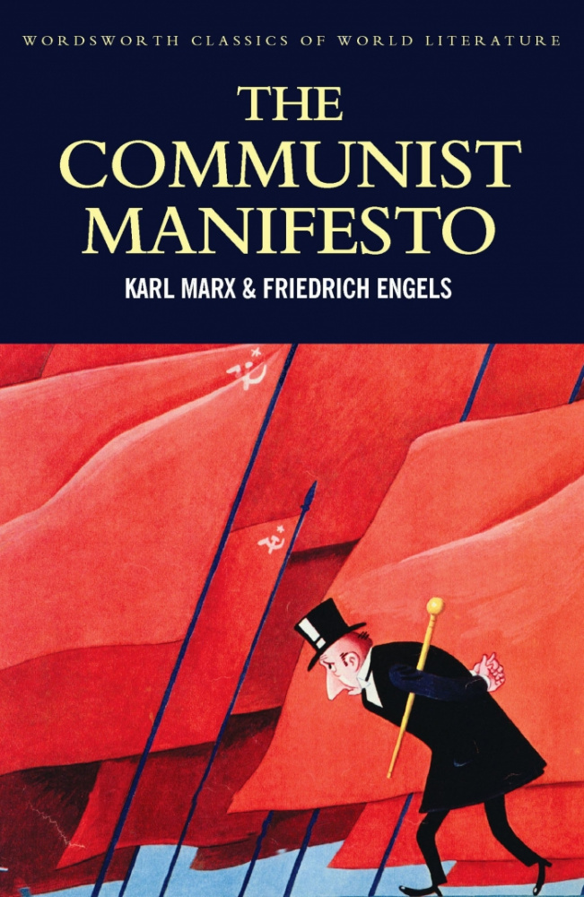 Engels F. The Communist Manifesto - The Condition Of The Working Class In England In 1844