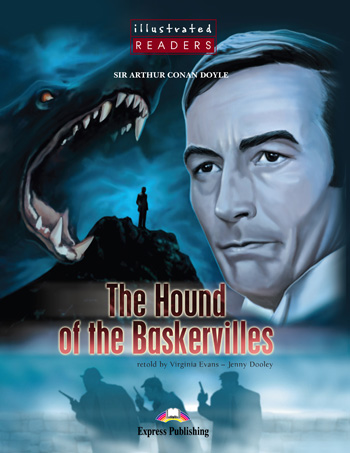 Illustrated Readers Level 2 The Hound of the Baskervilles