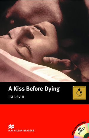 A Kiss Before Dying (with Audio CD)