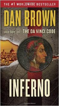 Brown Dan. Inferno (Paperback)