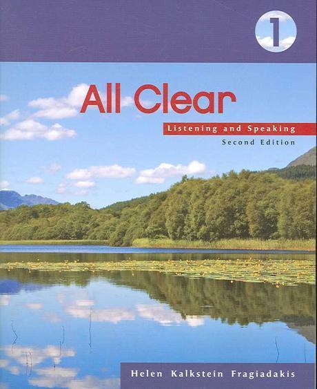 All Clear 1 Student's Book