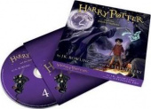 Harry Potter and the Deathly Hallows - CD-audios (set of 20)