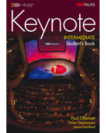 Keynote Intermediate Student's eBook PAC