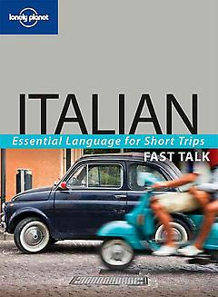 Fast Talk Italian (2th Edition)