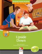 Helbling Young Readers Level E: Upside Down (Big Book)