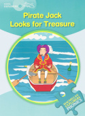Young Explorers Level 2 Pirate Jack and the Treasure