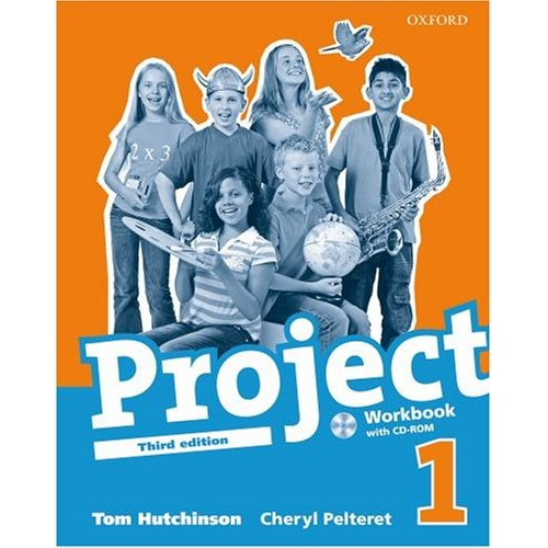 Project 1 Third Edition Workbook Pack