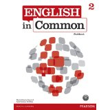 English in Common 2 Workbook