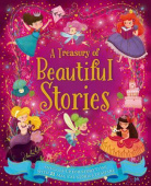 Treasuries 176: My Treasury of Beautiful Stories