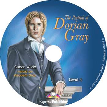 Graded Readers Level 4 The Portrait of Dorian Gray Audio CD