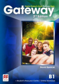 Gateway Second edition B1 Digital Student's Book Premium Pack